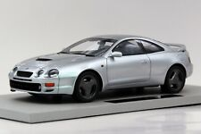 TOYOTA CELICA GT-FOUR ST 205 1994 METALLIC SILVER LS-COLLECTIBLES LS031D 1/18