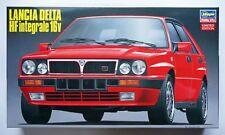 HASEGAWA 1/24 Lancia Delta HF Integrale 16V #20331 limited scale model kit