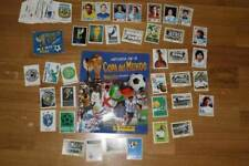 Panini World Cup Story - Empty Album + Complet Set +  Sealed Packet + Empty Box