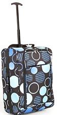 Handgepäck Koffer Trolley Boardgepäck Reisekoffer Rollkoffer Reisetrolley Urlaub