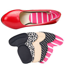1Pair Anti Slip Insert Insoles for Shoes, Foot Care Tools High Heel Cushion Pads