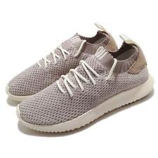 Adidas Originals трубчатые тень Pk W Primeknit паров серый коричневый женский B22444