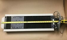 "Slide Linear Daedal Position Actuator 12"" Travel Linear Scale Compumotor Stepper"
