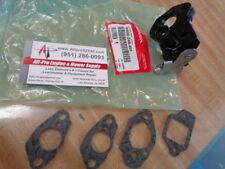 GENUINE HONDA 16600-Z8B-900 AUTO CHOKE PLATE INCLUDES 4 GASKETS GCV160 HRR