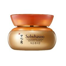 SULWHASOO CONCENTRATED GINSENG RENEWING CREAM EX ORIGINAL Wrinkle 60ml Arafeel