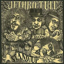 Jethro Tull - Stand Up (Steven Wilson Remix) [CD]