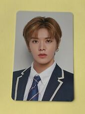 YUTA OFFICIAL PHOTOCARD Back TO School Kit Nct 127 Nct127 Photo Card WITHDRAMA