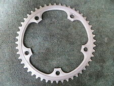 """Shimano Dura Ace Forged 151BCD 1/8""""  NJS Chainring 48T (16102212)"""