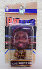 Kyrie Irving Cleveland Cavaliers Flathlete 5 Inch Figure New In Package