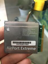 Carte Wifi Apple AirPort Extreme