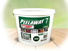 BARRETTINE PEELAWAY 7 PAINT REMOVAL SYSTEM 750g REMOVE UP-TO 20 COATS OF PAINT!