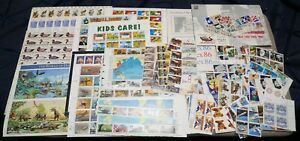 $212.00 Face Value of Unused Postage 22c - $1 Stamps