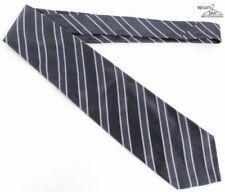 Cravatte da uomo blu Gianfranco Ferré
