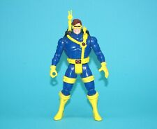 MARVEL COMICS X-MEN THE UNCANNY CYCLOPS NEAR COMPLETE 1993 TOY BIZ