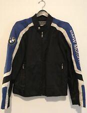 BMW MOTORRAD Textile Club Motorcycle Jacket with Armor