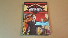 Paul F Tompkins - Laboring Under Delusions (DVD) NEW Sealed, READ First