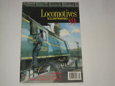 Locomotives Illustrated No.89 Bullied 'West Country' & 'Battle of Britain'Pacifi