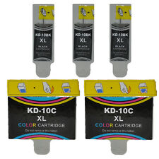 5 für Kodak 10 Easyshare 5100 5300 5500 OFFICE HERO 6.1 7.1 9.1 ESP 3250 5250