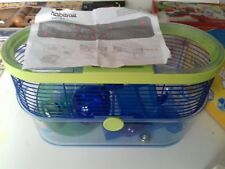 habitrail twist hamster cage Complete