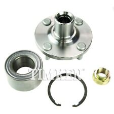 Wheel Bearing and Hub Assembly fits 2001-2003 Toyota Prius  TIMKEN