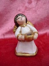 BELLA bomboniere ceramica __ ANGELO ___ Thun