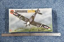 Airfix 1:48 Supermarine Spitfire F22/24 kit #07105 - Sealed