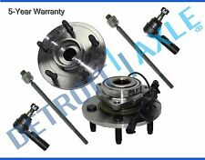 Brand New 6pc Complete Front Suspension Kit for 2006-2008 Dodge Ram 1500 2WD