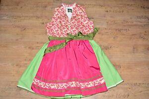 Dirndl dress Bavarian dress Oktoberfest dress Cottagecore dress  Size XL