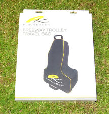 POWAKADDY FREEWAY TROLLY TRAVEL COVER BRAND NEW AND BOXED 2018
