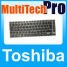 DE Tastatur f. Toshiba Tecra Z40 Z40-A Series mit beleuchtung Backlit