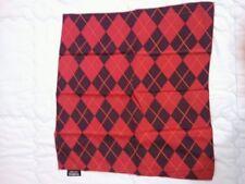 VINTAGE ORIGINALE anni 70 Foulard sciarpa bandana LUNA PIENA foulard scarf