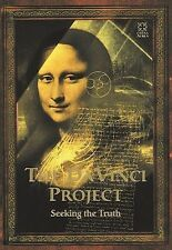 The Da Vinci Project: Seeking the Truth by Kenneth, Patrick