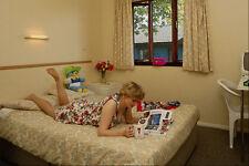 638032 Lussan Hotel de Ville France A4 papier photo