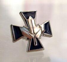 Canada Canadian The Member of  The Order of Military Merit  (M.M.M.)  Lapel Pin