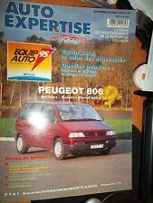Peugeot 806 Berlines Auto-Expertise 175