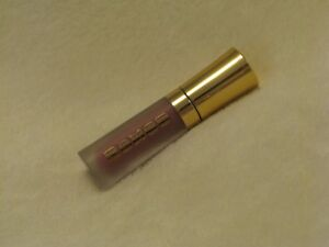 BUXOM Full-On Plumping Lip Cream Gloss 'Dolly' Sultry Mauve Shade .07oz Tube