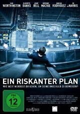 Ein Riskanter Plan mit Sam Worthington, Elizabeth Banks, Jamie Bell, Ed Harris