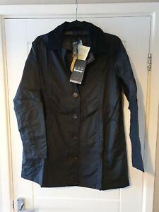 Ladies Barbour Coat Size 10 Bnwt