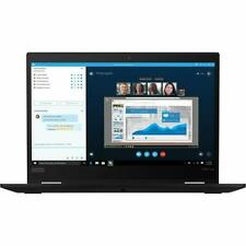Lenovo 20NN0019US Thinkpad X390 Yoga Intel Core I5-8265u [1.60ghz 6mb] 13.3 1920