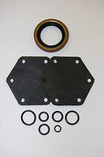 110610-001 QUINCY O-RING KIT W/ DIAPHRAGM AND OIL SEAL