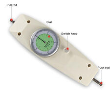 NK-20 2kg Dial Mechanical Push Pull Gauge Force Gauge Meter Tester