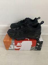Nike Air Vapormax EVO Triple Black UK 7.5 BNIB 100% Authentic