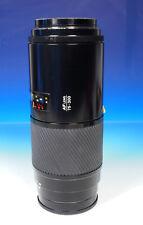 Minolta AF ZOOM 75-300mm/4.5-5.6 Lens Objektiv für Sony Minolta A - (43987)