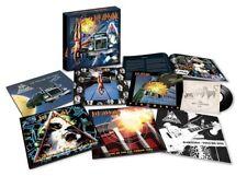 "Def Leppard LP The Vinyl Boxset: Volume 1 8 x LP + 7"" + Hard Book New/Offical"