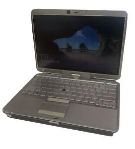 HP EliteBook 2740P Touchscreen: i5-540M, 8GB RAM, 128GB SSD, Win 10 Pro + Dock