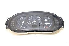 Renault Clio 2 1.6 Tacho Tachometer Kombiinsrument 07021622286