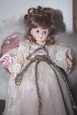 Robin Woods limited edition 1992 Christmas Angel Doll Gloria