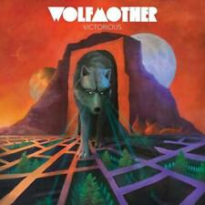 Wolfmother - Victorious (2016) CD - original verpackt - Neuware