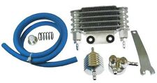 NCY Performance Oil Cooler Kit GY6 125/150cc  Cylinder lubrication