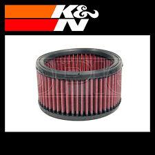 K&N Air Filter Motorcycle Air Filter for Kawasaki H2 MACH IV 750 | KA - 1100